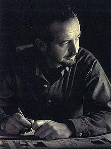 Bob Montana photo
